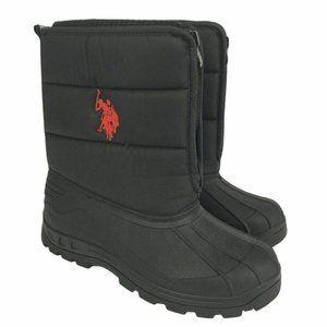 U.S Polo Assn. Winter Boots